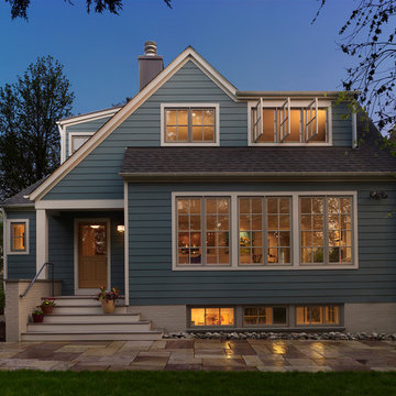 Chevy Chase Addition/Renovation