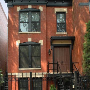 Chicago Residence 10
