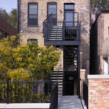 Chicago Residence 2