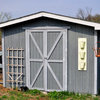 Backyard Living: The Scoop on Chicken Coops