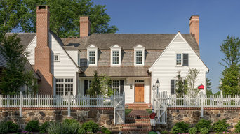 Chimney Hill Residence | West Chester, PA
