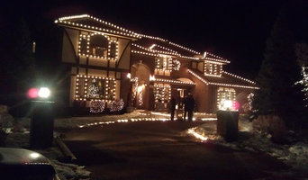 Christmas Light Installation Denver CO
