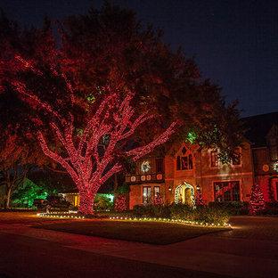 Christmas Lighting Design and Installation