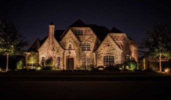 Christmas Lighting Design and Installation
