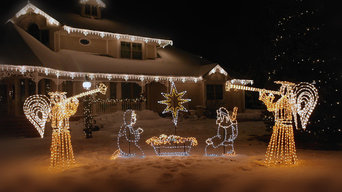 Christmas Lighting Projects