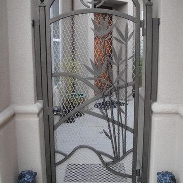 Chung Gate