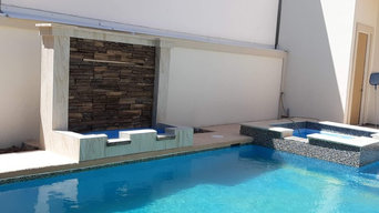 Cimmaron Country Club - Pool - Spa - Waterfall 3 for The Price of one.  !! Only