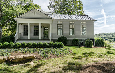 Houzz Tour: A Revolutionary Renovation in Connecticut