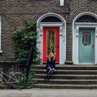 City Home Ideas   Front Door