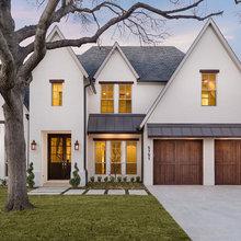 big house dreams
