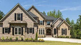 Claremont Custom Home
