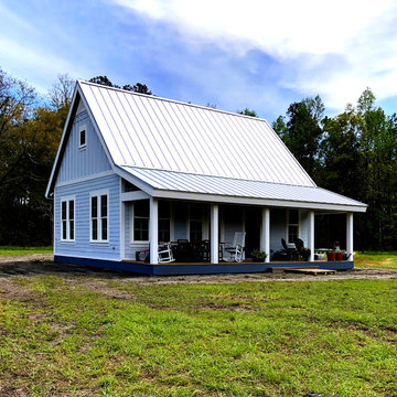 CLASSIC COTTAGE in ALACHUA