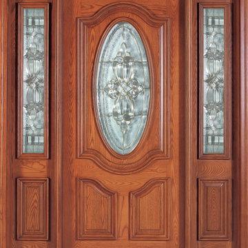 Classic Entry Doors