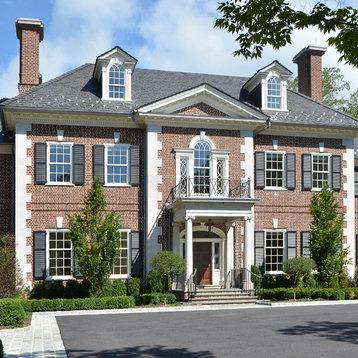 Brick Quoins Home Design Ideas Renovations Photos
