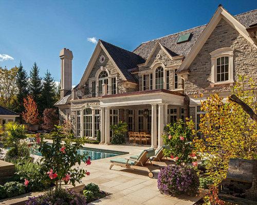 Wood Shingle Roof Home Design Ideas Renovations Photos