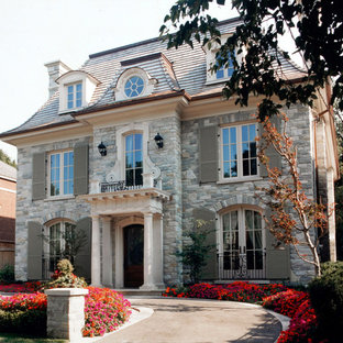 75 Most Popular Traditional Exterior Home Design Ideas For