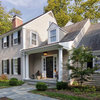 Houzz Tour: Renovations Modernize a 1970s New Jersey Colonial