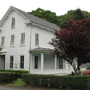 Classic Victorian Exterior Refresh