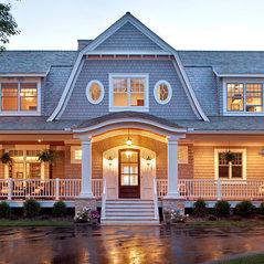 Hendel Homes Wayzata Mn Us 55391