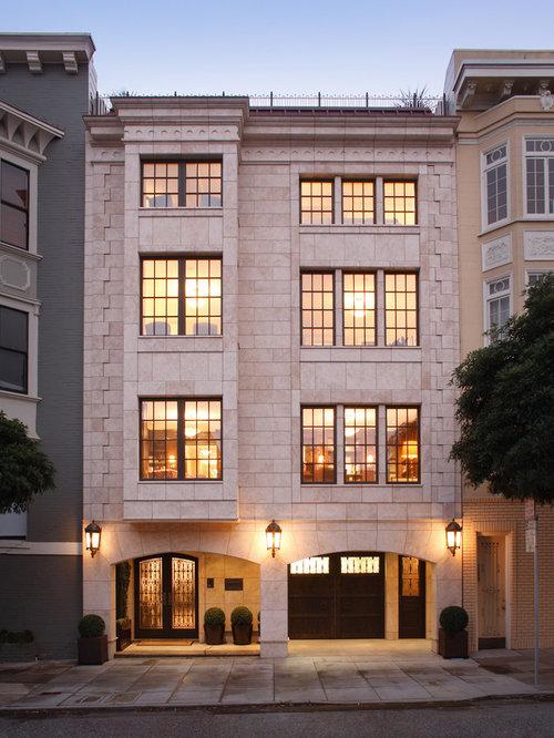 Apartment building exterior design ideas remodels photos for Apartment design europe