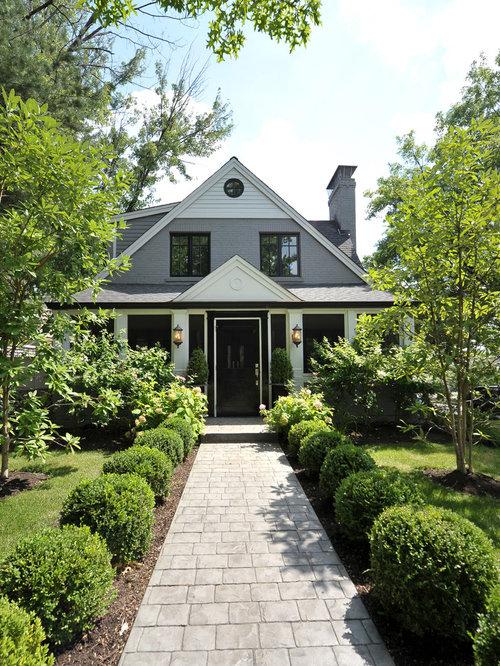 Decorative Gable Vents Home Design Ideas Pictures