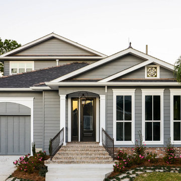 Clayton Homes Old Metairie Project