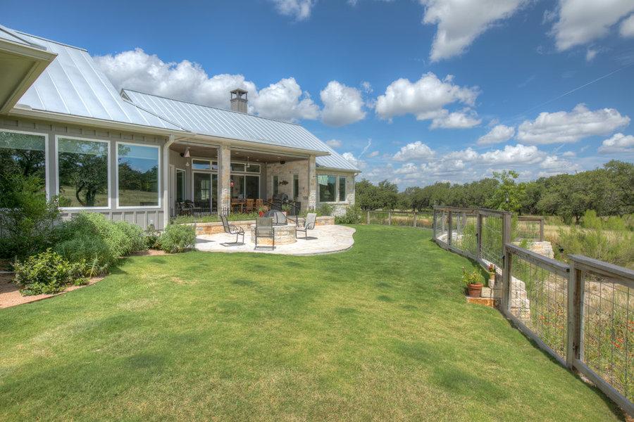 Clear Springs Modern Farmhouse