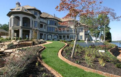 Garden Edging: Clean Lines for Your Landscape