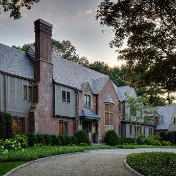 Cliff Ridge Estate