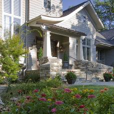 Exterior by BlueStone Construction, LLC