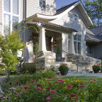 Cliffs Valley Traditional Exterior Other By