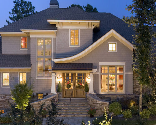 Charcoal Roof Home Design Ideas Pictures Remodel And Decor