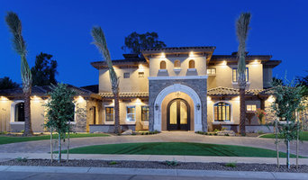 Cloverfield - Selected for 2015 Phoenix Home of Distinction