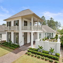 Highland homes inc covington la us 70433 for House plans covington la