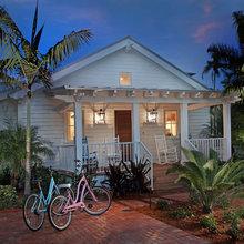 Beach Side Cottage