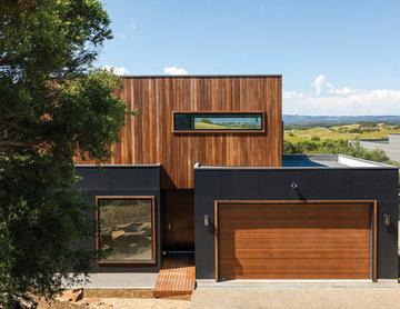 Coastal home - St Andrews