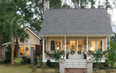 Make Your Fixer-Upper Fabulous on a Budget