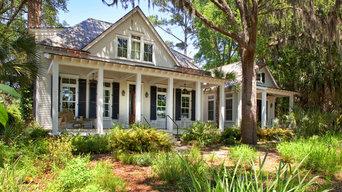Coastal Living Cottage - Palmetto Bluff