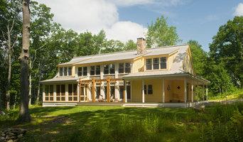 Coastal Maine Vacation House