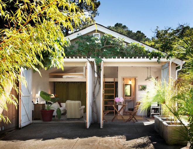 Exterior by Beth Dana Design