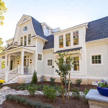 Coastal Virginia Idea House York Lane