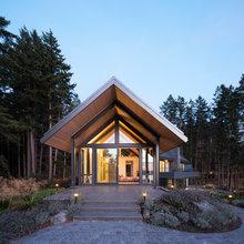 Project | Oak Leaf Point