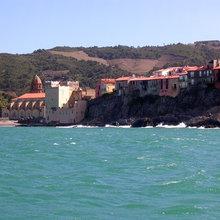 Houzz Tour: A Seaside Mediterranean Apartment in France