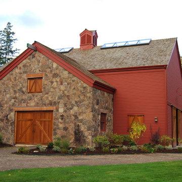 Colonial Estate - Redmond, WA