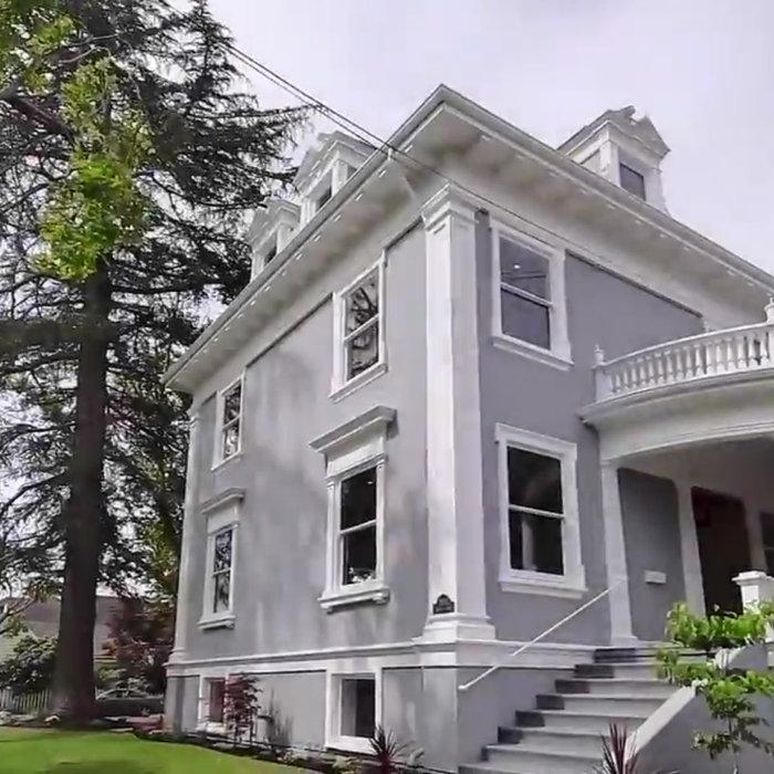 Colonial Home | Caroline Street