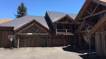 Colorado Home Exterior