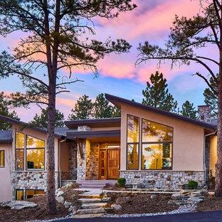 Colorado Mountain Contemporary