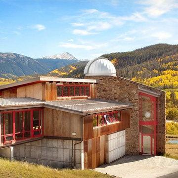 Colorado Mountain Observatory