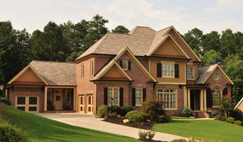 Complementary Architectural Shingles