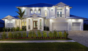 Complete Home Build, Marco Island